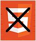 html5에서 지원하지 않습니다.