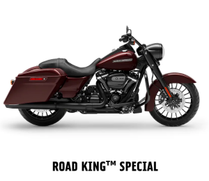 Road King™ Special