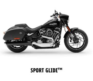 Sport Glide™
