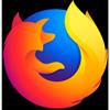 파이어폭스 아이콘